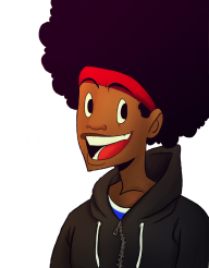 Afrochubman