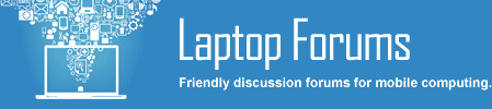 Laptop Forums